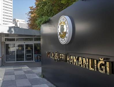 Türkiye'den Avrupa ülkelerine PKK uyarısı