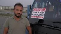Vatandaşlardan Barış Pınarı Harekatı'na Tam Destek
