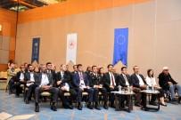 MADDE BAĞIMLILIĞI - Yerel Önleme Ve Güvenlik Komisyonu  3.  Toplantısı Yapıldı