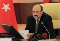 YETENEK SıNAVı - YÖK Başkanı Saraç, 'Özel Yetenekle Öğrenci Alımı Devam Edecek'