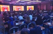 AKREDITASYON - 269 Oda Ve Borsa Genel Sekreteri Diyarbakır'a Buluştu