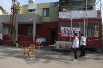 Adana'da Laf Atma Kavgası Açıklaması 1 Ölü, 4 Yaralı