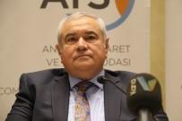 Antalya 4.0 Projesi'nin Raporu Açıkladı
