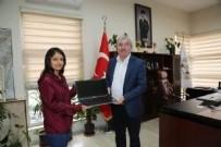 Balıkesir'de YKS'de Başarı Gösteren Öğrenciler Ödüllendirildi