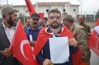Battalgazi'nin Torunları Barış Pınarı Harekatı'na Katılmak İstiyor