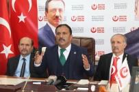 MITHAT SANCAR - BBP'den HDP'ye 'Hadlerini Bildiririz'