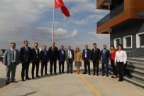 ABDÜLKADİR AKSU - Cumhurbaşkanı Başdanışmanı Topçu Açıklaması 'Mehmetçiğimiz Piyonlar İle Mücadele Ediyor'
