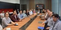 AKREDITASYON - Doğalgaz Dağıtım Sektörünün İlk ISO 45001 Belgesini Kayserigaz Aldı