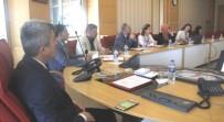 AKREDITASYON - DPÜ'De Kalite Komisyonu Toplantısı