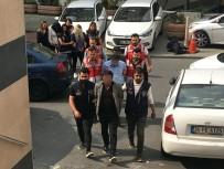 Emlak Dolandırıcılarına Özel Harekat Destekli Dev Operasyon Açıklaması 30 Gözaltı