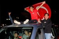 MODIFIYE - Erzincan'da Barış Pınarı Harekatı'na Destek Konvoyu