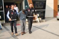 DOĞALGAZ - Eski Eşini Öldüren Şahsın Bir Hafta Önce Uzaklaştırma Cezası Aldığı Ortaya Çıktı