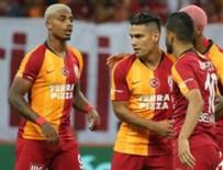 METIN OKTAY TESISLERI - Galatasaray'da iki önemli eksik!