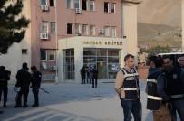 GİZLİ TANIK - Hakkari Ve Yüksekova Belediye Başkanları Tutuklandı
