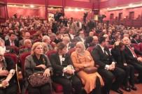 Canan Kaftancıoğlu - Hayatını Kaybeden İki Eski Bakan Orhan Birgit Ve Ali Topuz İçin Kadıköy'de Tören Düzenlendi