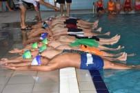 'Isparta'da Yüzme Bilmeyen Kalmayacak'
