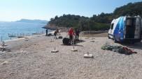 Antalya'dan acı haber! 1 asker şehit...