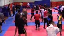 Kick Boks Milli Takımı, Mehmetçik İçin Ringe Çıkacak