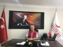 Kızılay Giresun Şube Başkanı Cansız Açıklaması 'Giresun'da Kan Sıkıntımız Yok'