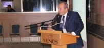 KOBİ'lerin AB Ülkelerine İhracatındaki Sorunlar Çalıştayı Yapıldı