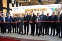 ORGANİK ÜRÜN - KUDAKA, Erzurum Gıda Ve Yöresel Lezzetler Fuarında