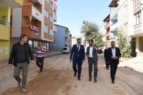 Muş'un Çehresi Üstyapı Çalışmalarıyla Değişiyor
