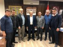 FAHRETTİN POYRAZ - Osmaneli'den Türkiye'ye Tarımsal Ürün Sevk Edilecek