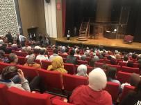 Sancaktepe Belediye Başkanı Döğücü Açıklaması 'Selam Olsun Barış Pınarı'ndan Gürül Gürül Akan Ay Yıldızlı Sancağa'