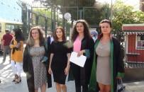 Sevgilisini Falçatayla Yaralayıp Tecavüze Kalkıştığı İddia Edilen Şahsın Yargılanmasına Devam Edildi