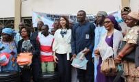 KOLERA - TİKA'dan Kamerun'da Halk Sağlığını İyileştirme Projesi
