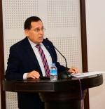 TTSO Başkanı Hacısalihoğlu Açıklaması 'Geleceğin Sektörleri Yatırım Adası'nda Yer Alacak'
