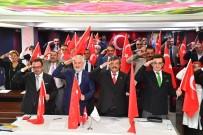 Tüm Meclis Üyeleri Ortak Kararda Birleşti, Hepsi İmza Atarak, Oy Birliğiyle Kabul Etti