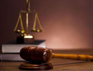 Yargı reformunun ilk paketi Meclis'ten geçti!