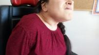 26 Yaşındaki Engelli Hastanın Çenesinin Altından 38 Cm Büyüklüğünde Tümör Çıkarıldı