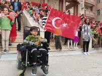 49 Bin 77 Öğrenci, 3 Bin 436 Öğretmenden 'Barış Pınarı Harekatı' İçin Asker Selamı