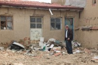 METAFIZIK - Afyonkarahisar'da Akıllara Durgunluk Veren Olay