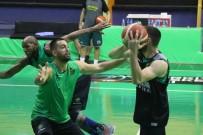 Akhisar Belediye Basketbol Takımı Evinde Moral Arıyor
