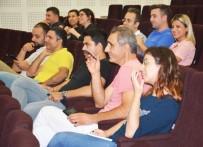 AOSB'de ''Kriz Yönetimi Ve İletişimi' Eğitimi