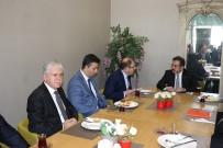 Bakan Yardımcısı Aksu Açıklaması 'Erzincan Ekonomisi Tarım Ve Hayvancılığa Bağlı'