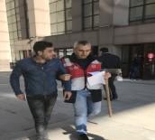 Bakırköy Adliyesi'ne Balta İle Gelen Sanığa Beraat