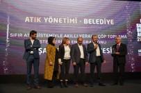 Başakşehir Belediyesi'ne 'Atık Yönetimi' Ödülü