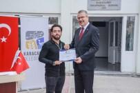 ULUABAT GÖLÜ - Başkan Özkan, Üniversite Öğrencilerine Karacabey'in Değerlerini Anlattı