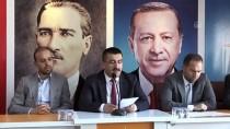 Belediyelerden 'Barış Pınarı Harekatı'na Destek