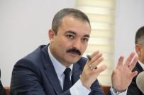 Çorum'a 'KOBİ Hastanesi' Kurulacak