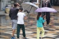 Doğu'da 3 İlde Sağanak Yağış Uyarısı