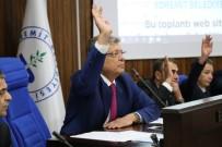 Edremit Belediyesi'nin 2020 Yılı Bütçesi; 250 Milyon Lira