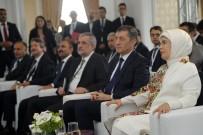 MEHMET EMİN BİRPINAR - Emine Erdoğan Açıklaması '3 Yılda 280 Bin Çocuğumuza Sıfır Atık Eğitimi Verilmesi Hedefleniyor'