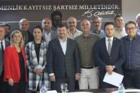 Giresun İl Genel Meclisi Ve Belediye Meclisinden 'Barış Pınarı Harekatı'na Destek