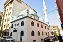Hacı Abdi Cami, Törenle İbadete Açıldı