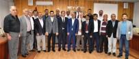 İl Genel Meclisi Açıklaması 'Harekatın Başarıyla Tamamlanacağına İnanıyoruz'